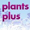Plants Plus logo