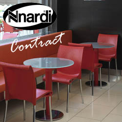 Nardi Contract Furniture Range