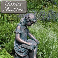 Solstice Sculptures Statue Range