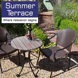 Summer Terrace Range