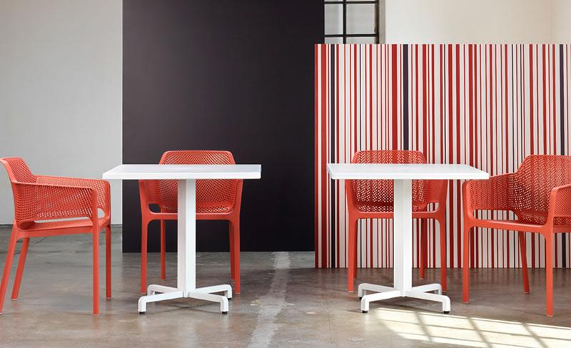 UK Contract Garden Furniture Supplier