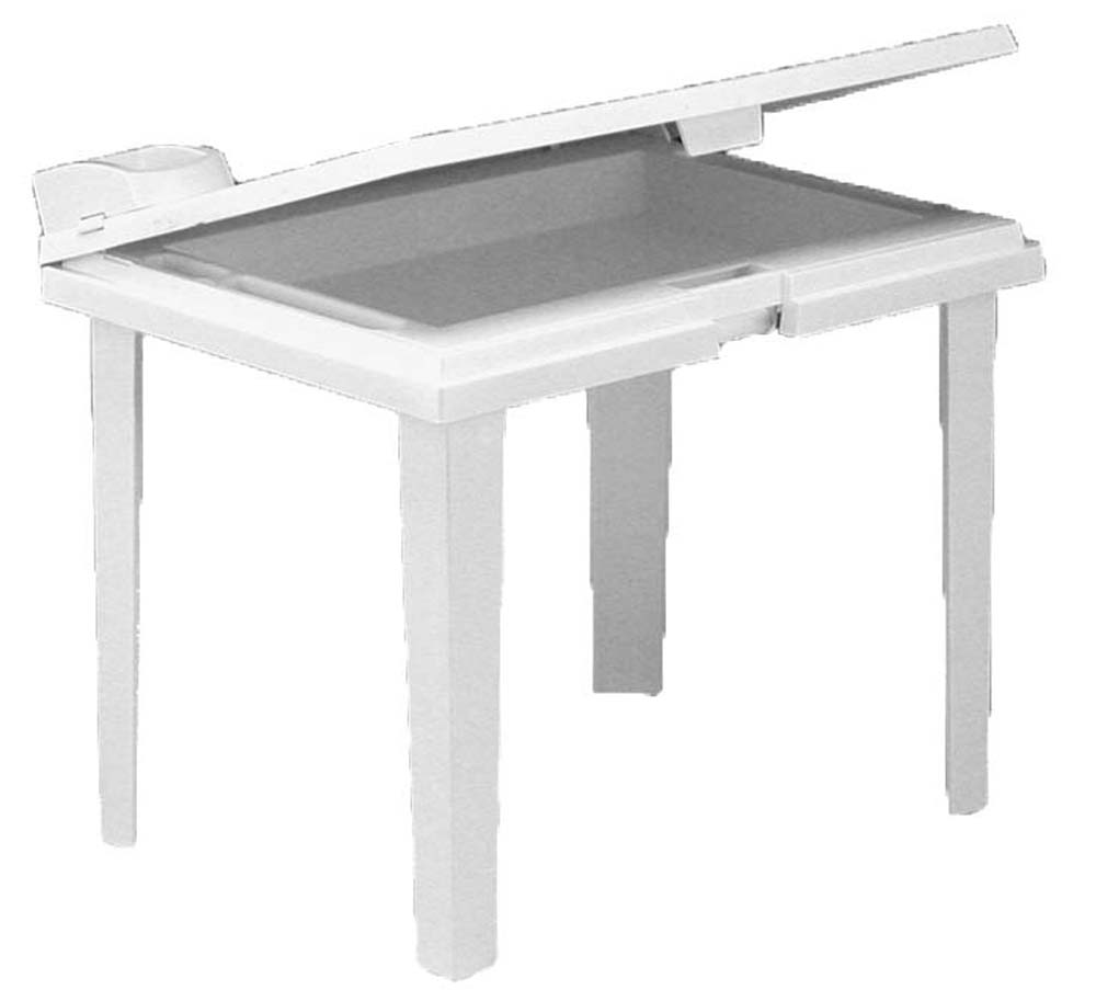 Aladino Table