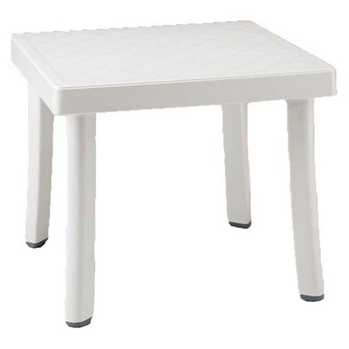 Rodi side table - white