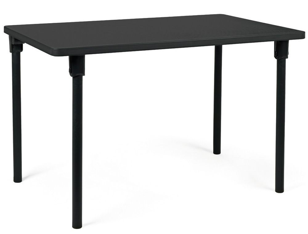 Zic Zac table - black