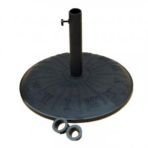 15kg 45cm Parasol base