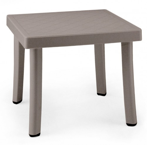 Rodi side table - Turtle Dove