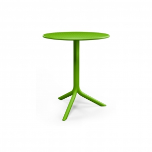 Step Table - lime