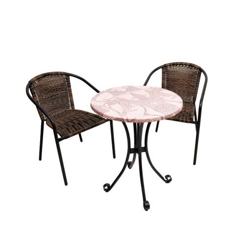 Romano Bistro table