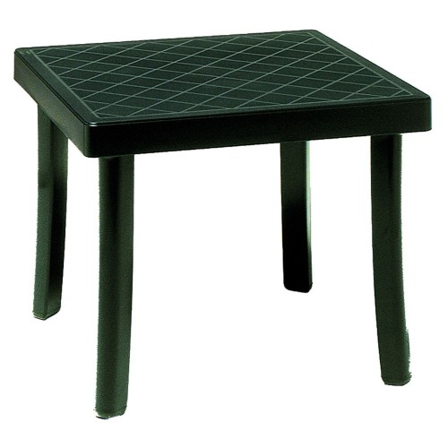 Rodi side table - green