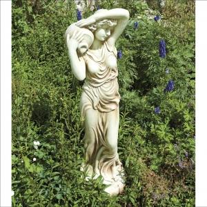 Eileen Statue