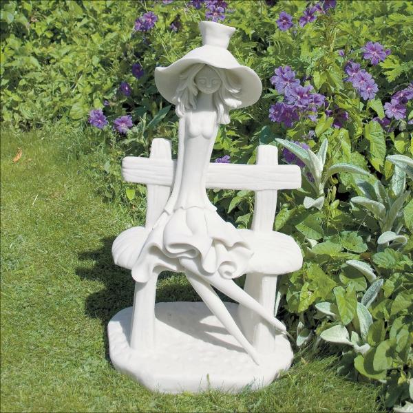 Florence Contemporary Garden Sculpture