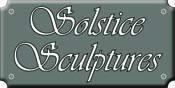 Solstice Sculptures logo