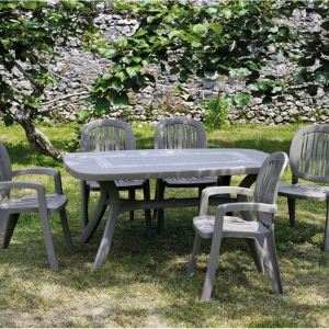 Nardi's Grey Garden Furniture