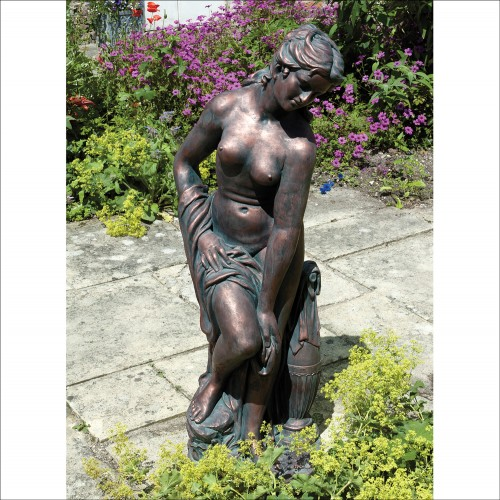 Rachael Statue