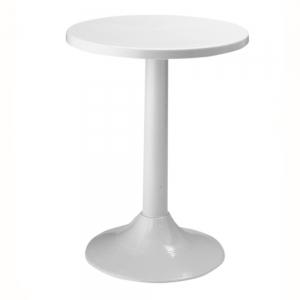 Tucano table white