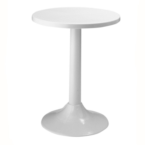 Tucano table white