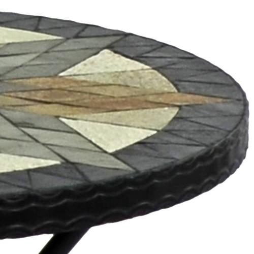 Montilla Table detail