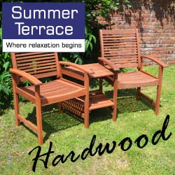 Summer Terrace Hardwood Range