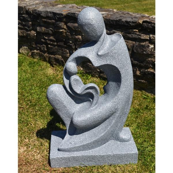 Dolina XST 536 Contemporary Garden Sculpture