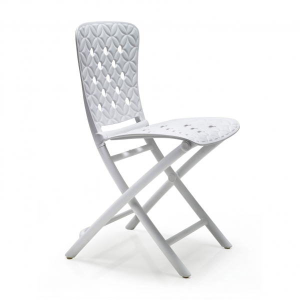 Zac Chair - white