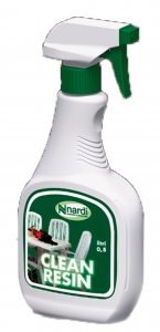Accessories Example - Nardi resin cleaner