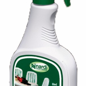 Nardi resin cleaner