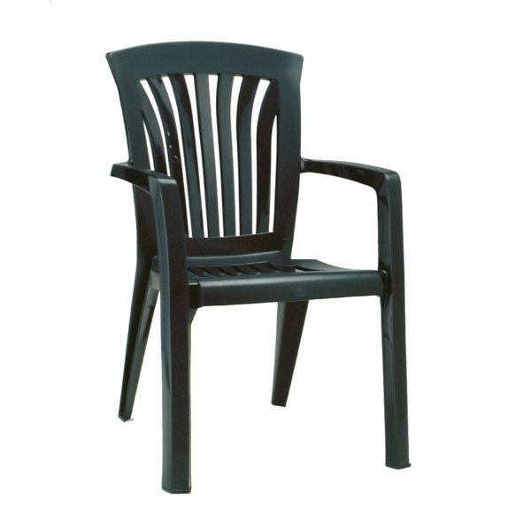 Diana chair Green