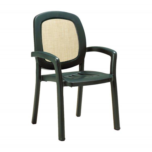 Beta Chair green