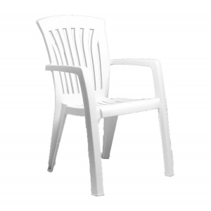 Diana chair White