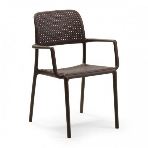 ND-106 Bora Chair Coffee