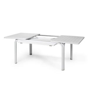 Alloro Table White - extended