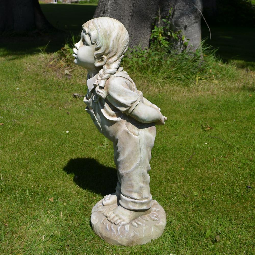Hannah Garden Statue