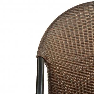 San Tropez Garden Chair Detail