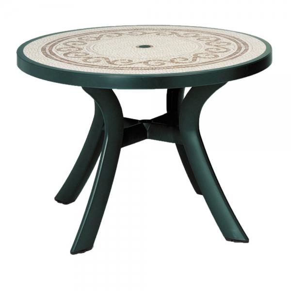 Toscana 100 table - Ravenna top