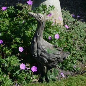 Driftwood Duck