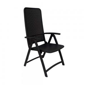 Darsena Chair Anthracite