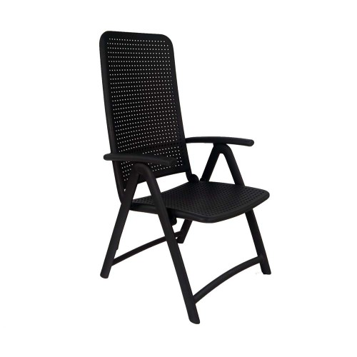 Darsena Chair Anthracite