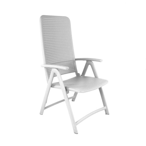 Darsena Chair White
