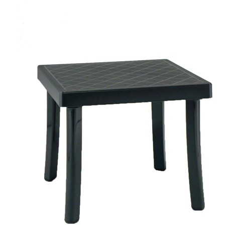 Rodi side table - anthracite