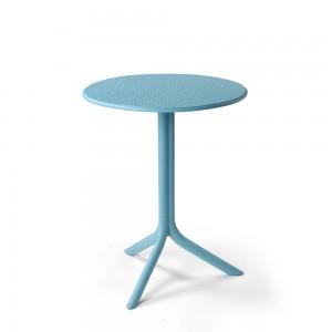 Step Table sky blue