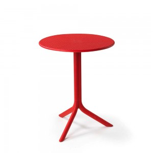 Step Table red
