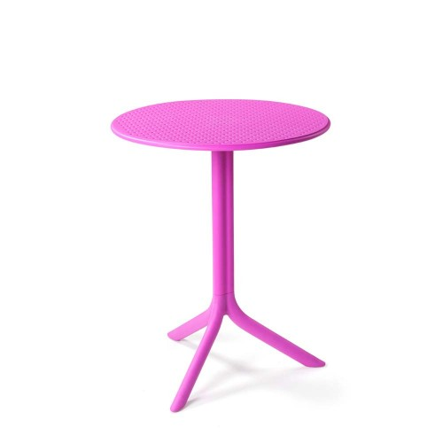 Step Table pink