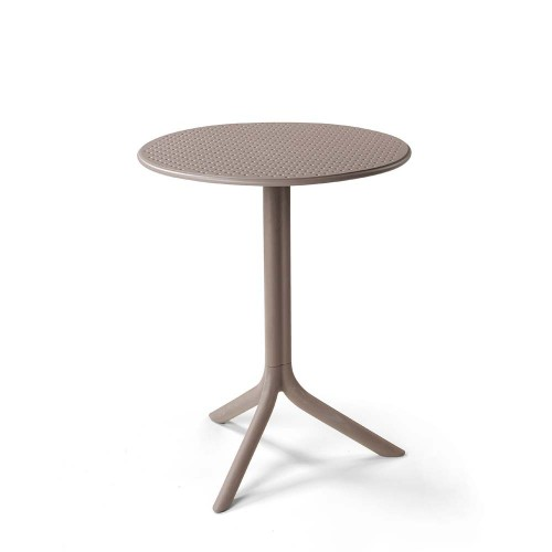 Step Table Turtle Dove
