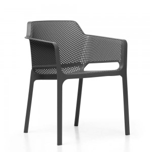 Net Chair Anthracite