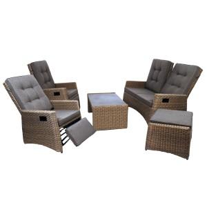 Milborne Sofa Set