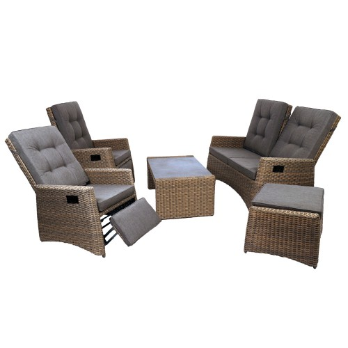 Milborne Sofa Set