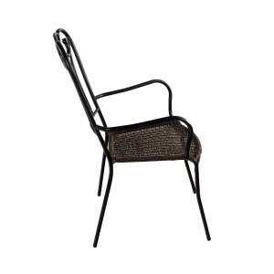 Verona Chair side