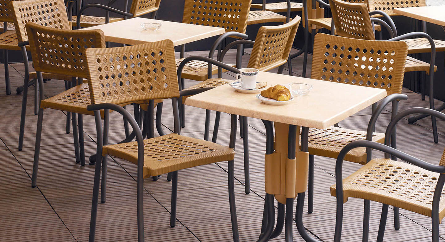 Trade Garden Furniture Distributors