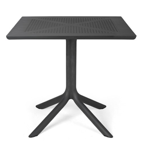 Clip Table – Anthracite grey