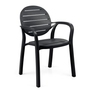 Palma Chair - Anthracite